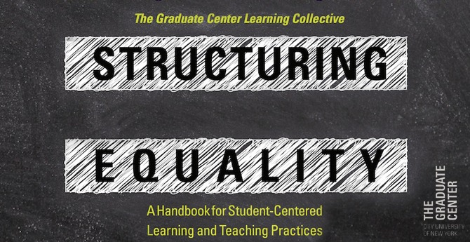 Structuring Equality cover image