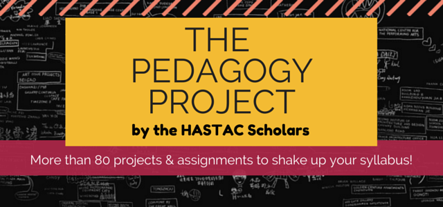 HASTAC Pedagogy Project