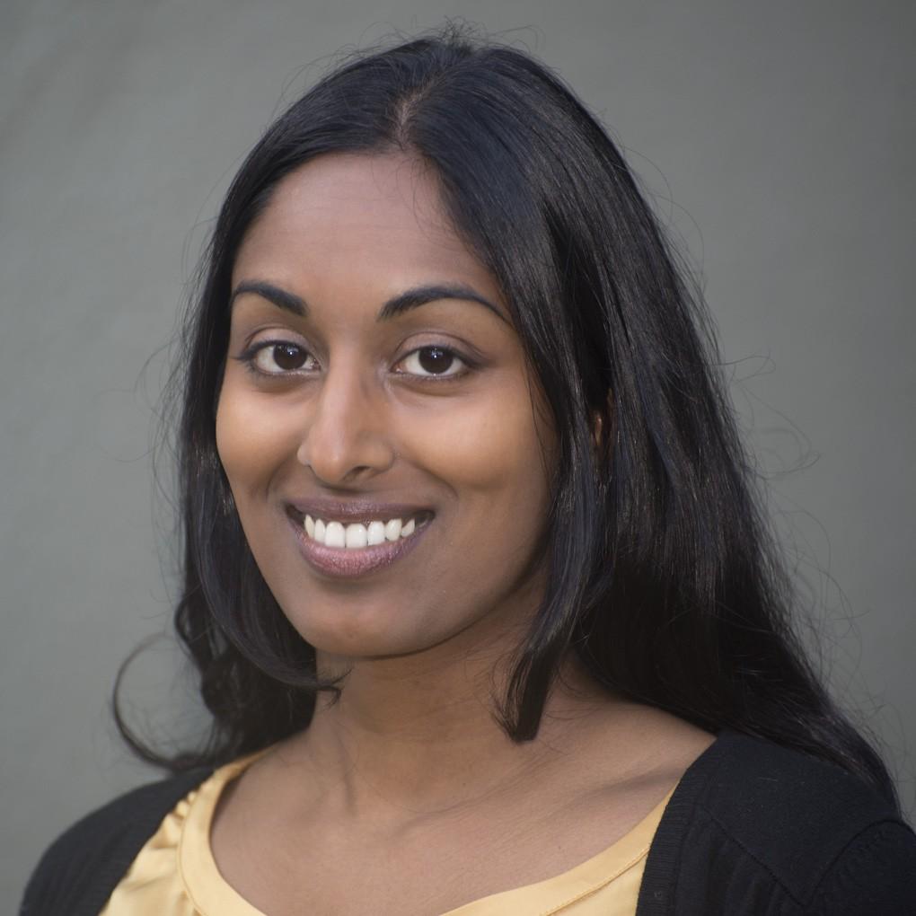 Photo of Kitana Ananda