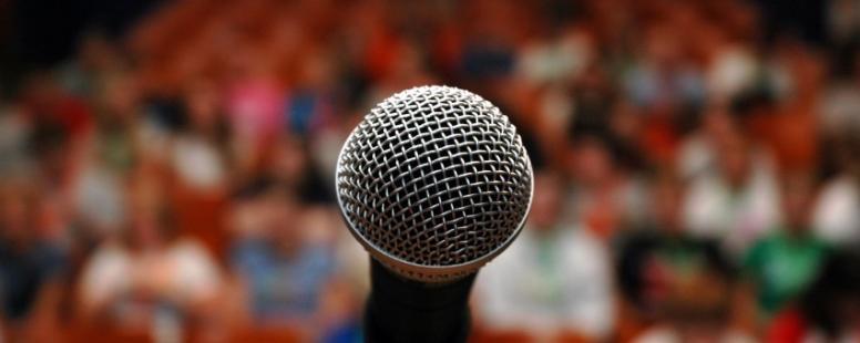 Self-Evaluating a First Semester of Technologically Teaching Speech