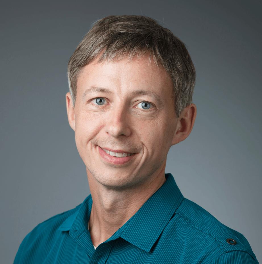 Patrik Svenson