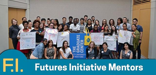 Call for Applications: Futures Initiative Undergraduate Leadership Fellows (Due June 1, 2018)