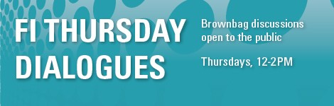 Sept. 7: Thursday Dialogue: Pedagogies of Dissent for Asian American Studies