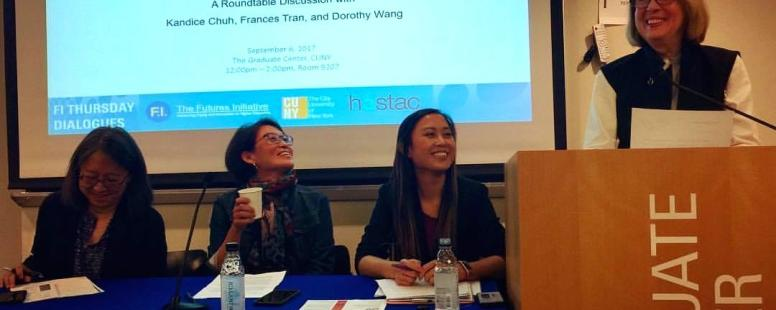 Event Recap: Pedagogies of Dissent for Asian American Studies
