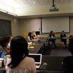 Understanding the IRB Part 1, photo of dialogue participants
