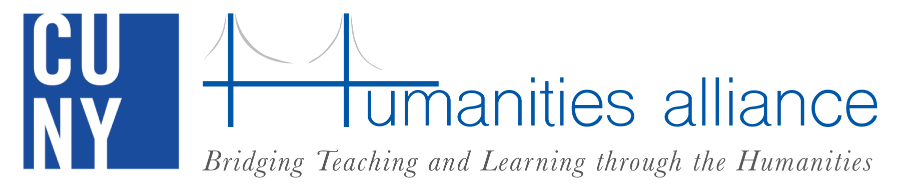 CUNY Humanities Alliance logo