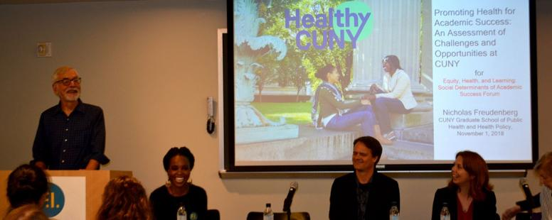 Event Recap: Equity, Health, and Learning; Social Determinants of Academic Success