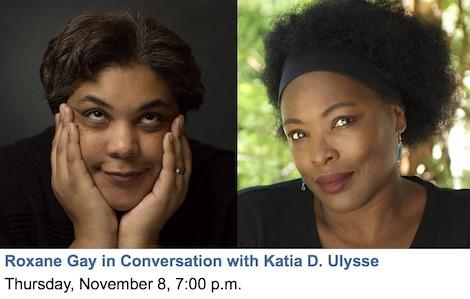 Reflections on Trauma Narratives after Roxane Gay & Katia D. Ulysse