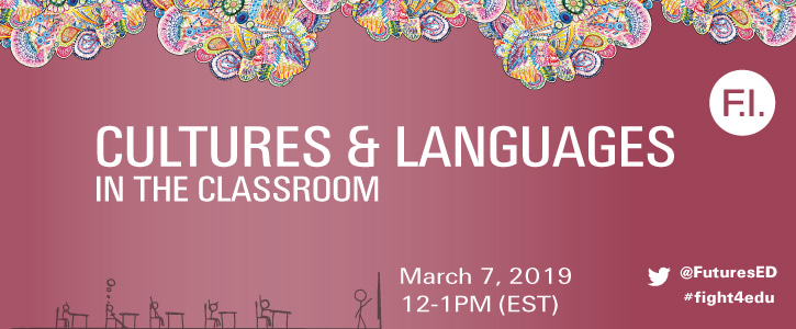 Cultures & Languages in the Classroom