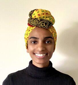 headshot of Sham Habteselasse