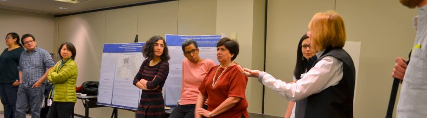 Global Perspectives on Language and Education Poster Session