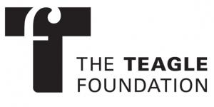 Teagle Foundation Logo