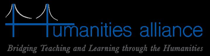 Humanities Alliance logo